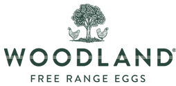 Woodland Free Range Eggs